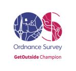 OS GetOutside champion logo